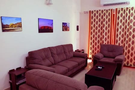 FABULOUS LUXURY RENTAL IN THE HEART OF CHENNAI! - Chennai