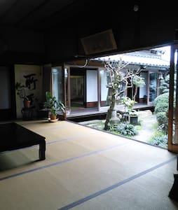 B&B MATSUKAZE[Japanese-style house] - Nabari-city - Bed & Breakfast