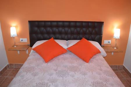 Habitación Azahar - Tàrbena - Bed & Breakfast