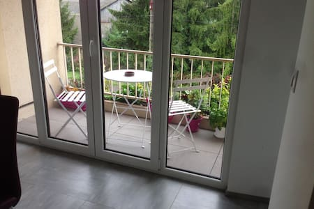 Appartement 60M2+place de parking - Metz - Wohnung