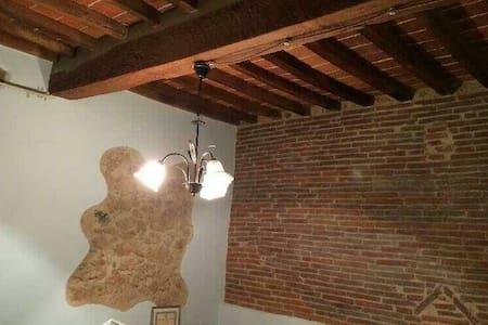 Accogliente trilocale in Maremma - Massa Marittima, Toscana, IT Massa Marittima  - Appartement