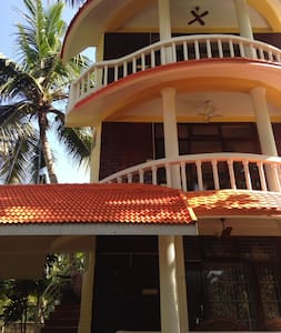 Parampara - 3, A Happy Place to Stay! - Kovalam