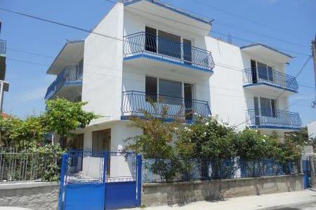 Vila Agatopolis - Ahtopol