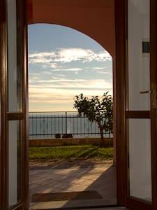 Giardino pepe e mandarino - Wohnung