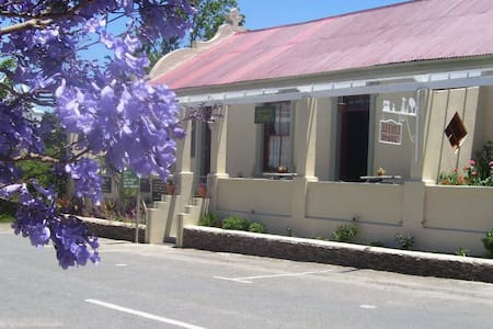 Tradouw Guesthouse - Barrydale