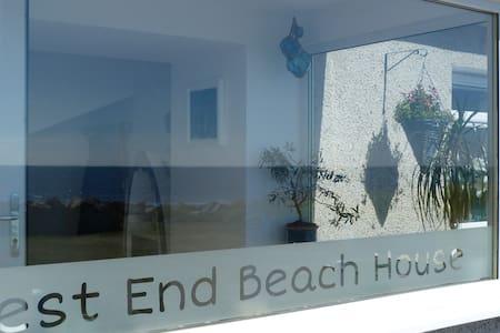 West End Beach House - House