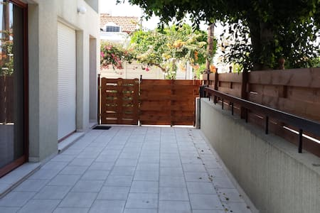 Newly renovated studio apartment - Apartmen