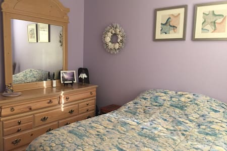 Great Oroville home private bedroom - Oroville - Casa