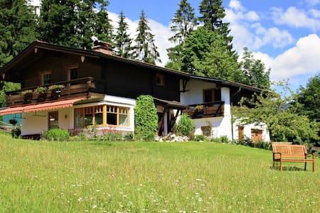 Ferienhaus Jakob - Casa