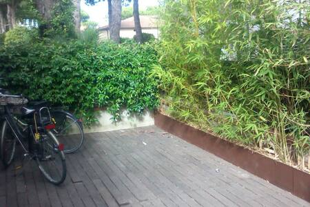 Tranquillità tra natura e mare - Apartment