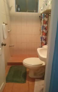 Room type: Entire home/apt Bed type: Real Bed Property type: House Accommodates: 2 Bedrooms: 2 Bathrooms: 2