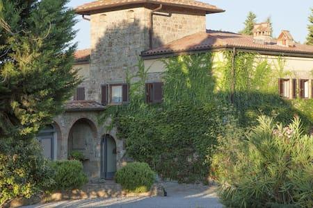 Quercia Al Poggio - Cappella 4, sleeps 2 guests - Barberino Val d'Elsa - Apartment