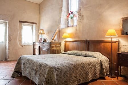 COUNTRY COTTAGE BORDEAUX ST EMILION - Casa