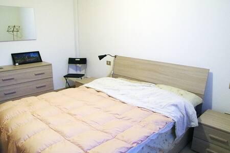 Cozy room near Rho-Fiera EXPO - Wohnung
