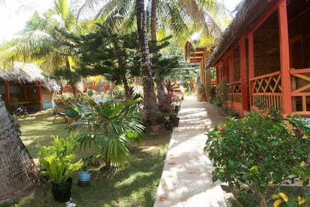 Bohol Sea Breeze Cottages - Bungalow