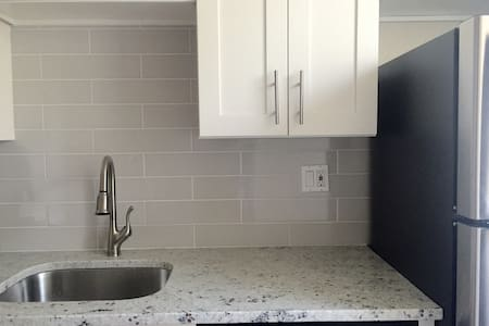 Spacious Private Modern One Bedroom Apartment !!!! - Philadelphia - Apartment