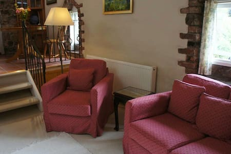 Cosy Apartment in Lanercost - Pis