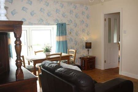 Shetland Cottage - Casa