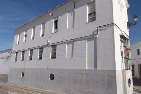 village blanc andalous - Appartamento