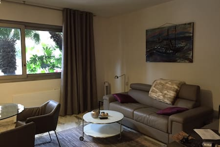 Studio in the centre of Monaco - Apartment