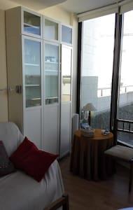 Apartamento para verano o todo el año San Ciprian - Apartmen