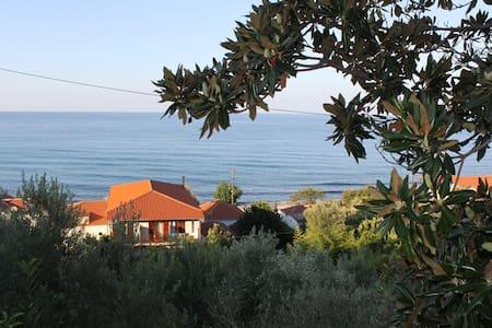 Villa Magnolia- Chorefto - Chorefto - Rumah