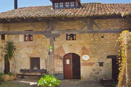 Casa completa Valle de Iguña, centro de Cantabria. - Arenas de Iguña