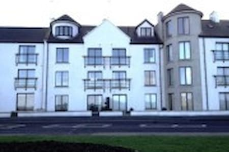 Bayview Apartment - Portballintrae - Appartamento