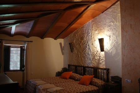 Casa Rural para grupo grandes - Bienservida - Haus