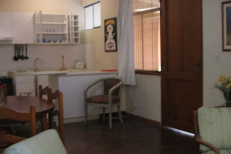 Nice small apart in Barranco, Lima - Barranco District - Appartement