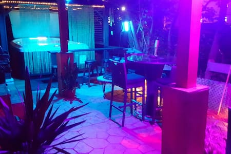 Loft cosy modern avec terrase ★★★★★ - Podkroví