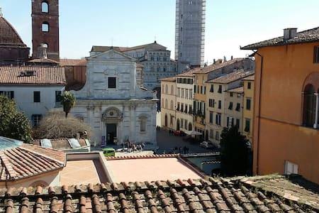 Camera per vacanze ,soggiorni - Lucca - Wohnung