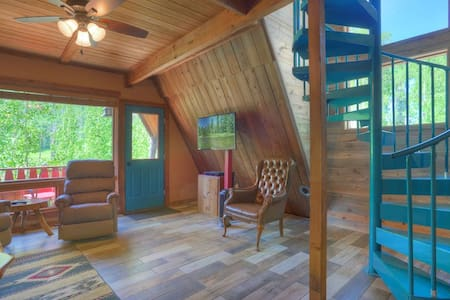 The Top 20 Telluride Vacation Cabin Rentals Airbnb