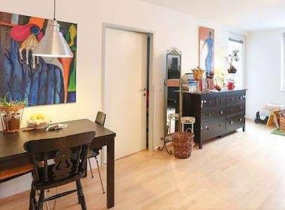 Cosy Apartment near Schönbrunn - Viyana