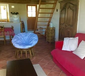 maison de campagne 40 min de la mer - Vidauban - House