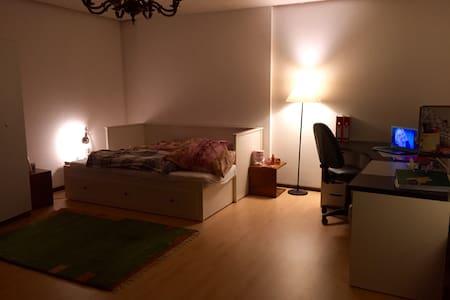 Großes helles Zimmer in Ravensburg - House