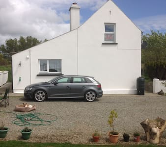 Traditional cottage in west Cork. - Drinagh - House