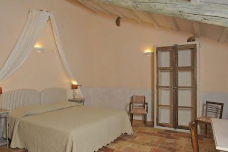 Appartement Amandiers (Château Juvenal) - Apartment