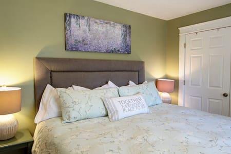 Pend Oreille Room - Sandpoint