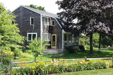 Biddeford Pool, Sleeps 12-14, Dogs OK, 2 beaches! - Biddeford - Haus