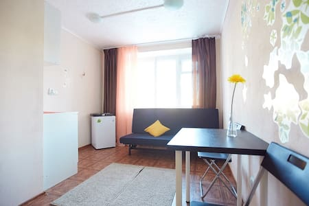 Студио на Сойфера 1 - Tula - Apartment-Hotel