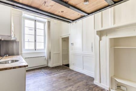 Studio au cœur de Rennes historique - Rennes - Lejlighed