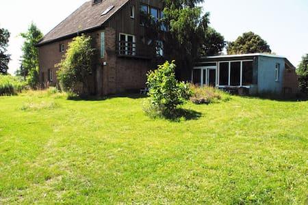 Künstler-Bauernhaus - Hus