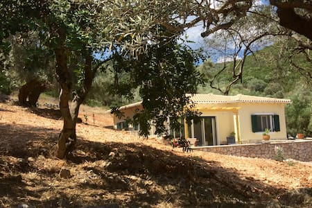 Villa Agkalia, Sivota lefkada - Sivota - Huvila