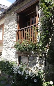 Casa Aranesa en Betren (Valle de Aran) - Haus