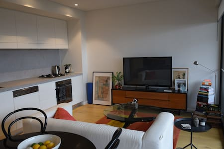 Brand new two bedroom apartment - Apartemen