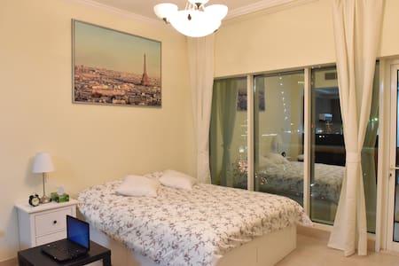 Dreams Studio , BURJ KHALIFA VIEW - Apartment