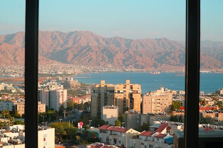 Your Home Away from Home in Eilat - Eilat - Apartment