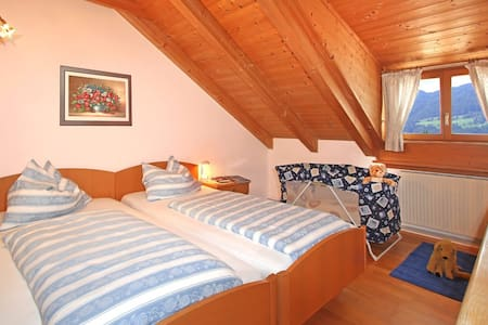 apartment for 2 persons in agritur - Wohnung