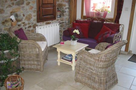 Gîte Le Randonneur - Talo